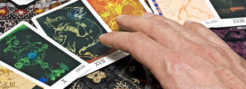 najbolji hrvatski tarot majstori